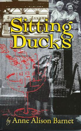Sitting Ducks with Alison Barnet (NEW DATE) @ South End Historical Society | Boston | Massachusetts | United States