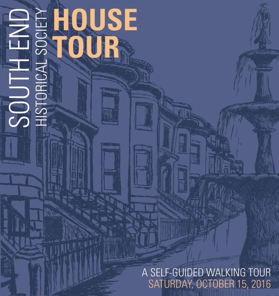 2016 South End House Tour
